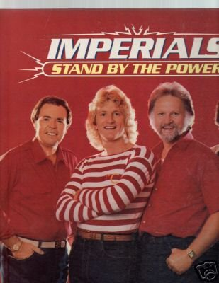 "The Imperials: Stand By Power 12"" Vinyl DST 4100"