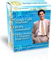 Google Cash Machine