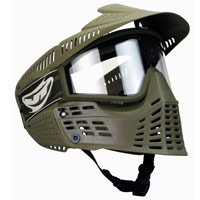 JT Spectra Proshield Thermal Goggle - Olive