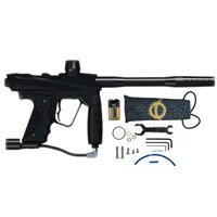 Smart Parts Ion XE Paintball Gun