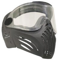 Vents Helix Thermal Goggle - Black