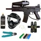 Tippmann X7 Starter Paintball Gun Kit