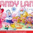 Milton Bradley Candyland