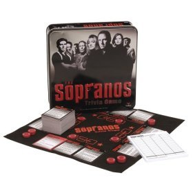 The Sopranos Trivia Game