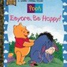 Eeyore, Be Happy (Little Golden Book)