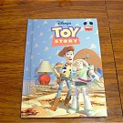 Walt Disney Toy Story Book