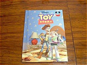 Walt Disney Toy Story Book