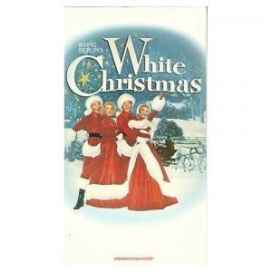 Irving Berlin's White Christmas- Bing Crosby, Danny Kaye