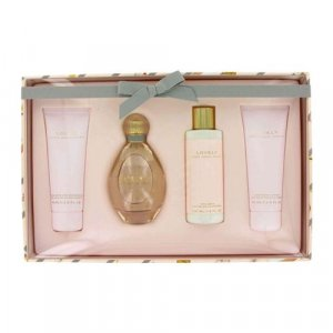 Lovely Perfume gift set by Sarah Jessica