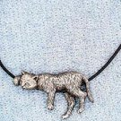 Cat lounging necklace free shipping