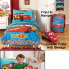 Cars Bedroom Set