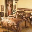 AMBER BEDROOM ENSEMBLE (QUEEN SIZE)