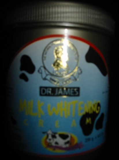 Milk Whitening Kit