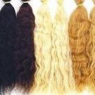 Hair Braiding Colors
