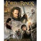 DVD The Lord of the Rings: The Return of the King