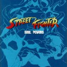 Street Fighter 2 Soul Powers DVD