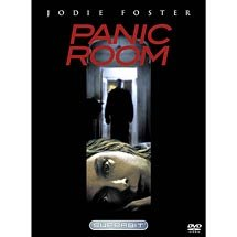 Panic Room (Widescreen) DVD