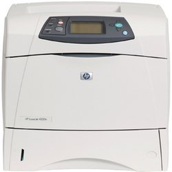 HEWLETT PACKARD HP LASERJET