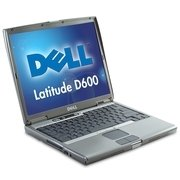 Dell Latitude D600 1800MHz