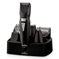NORELCO RECHAREABLE CORDLESS TRIMMER