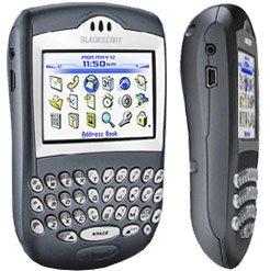 Rim Blackberry 7290 - PDA/Email Cellular Phone (Unlocked)