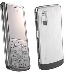 LG KE770 Shine Unlocked Tri Band GSM Cell Phone