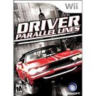 Driver: Parallel Lines Wii