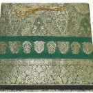 Handmade Photo Album - Green