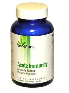 Acute Immunity 30 gels