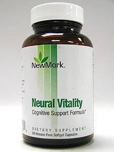 Neural Vitality 60 gels