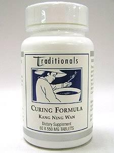 Curing Formula 60 tabs