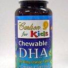 Carlson® for Kids Chewable DHA Orange 60 gels
