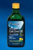Cod Liver Oil Liquid- Lemon 250 ml