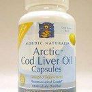 Arctic™ Cod Liver Oil Capsules - 90 gels