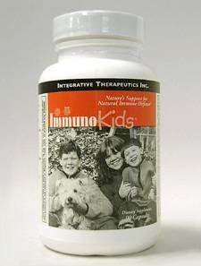 ImmunoKids® 90 caps