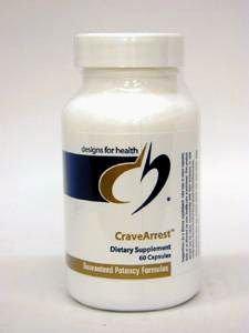 CraveArrest 60 caps