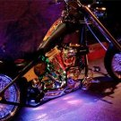 LED MOTORCYCLE/ATV ACCENT KIT - New Flexible Design with Brighter LEDs