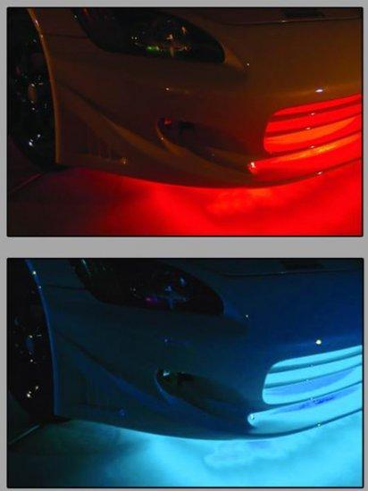 SUPERNOVA 4.2 MILLION COLOR LED UnderCar KIT