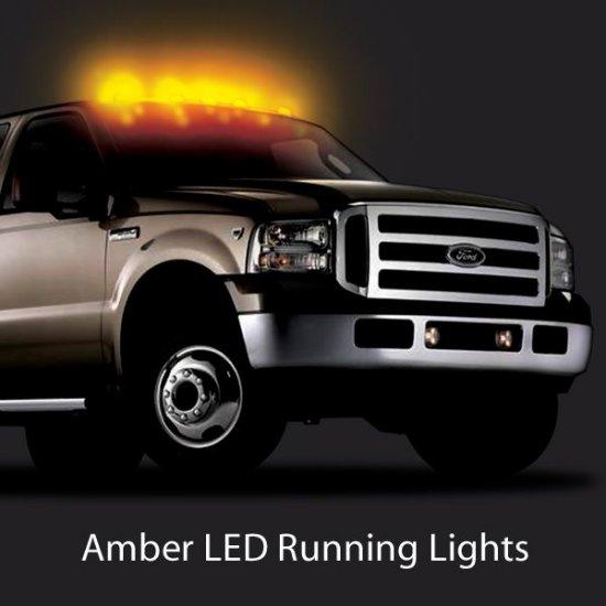 Skypods LED Cab Lights