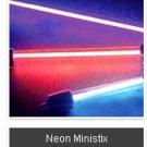 NEON MINISTIX (4 INCH)