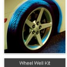 COLOR CHANGING WHEEL WELL KIT