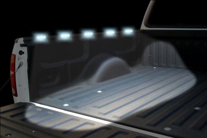 LED Cargo Light Kit