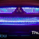 ThunderGrille LED Kit - (2 piece kit) for cars -Lifetime warranty