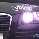 Purple Xenon-Krypton Headlight Bulbs - 10year warranty