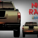 "NIGHT RAIDER  SCANNING LED TAILGATE BAR (60"")"
