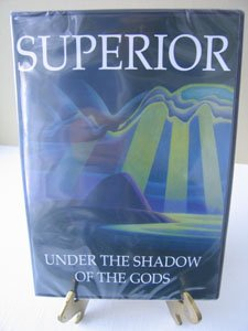 Superior: Under The shadow of the Gods - DVD