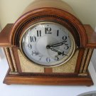 Large Mantle Clock c 1890