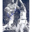 Chicago Bulls Signed Photo Norm Van Lier