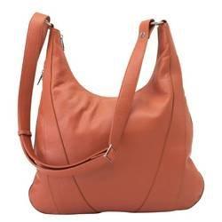 Embassy� Hobo Style Shoulder Bag