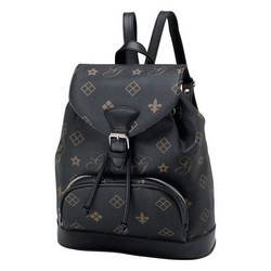 Giovanni Navarre� Ladies' Black Backpack